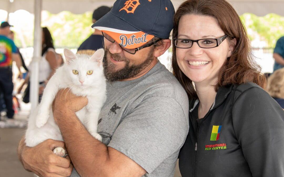 Pet Adoption – Meet Your Best Friend at the Zoo Presented by Purina