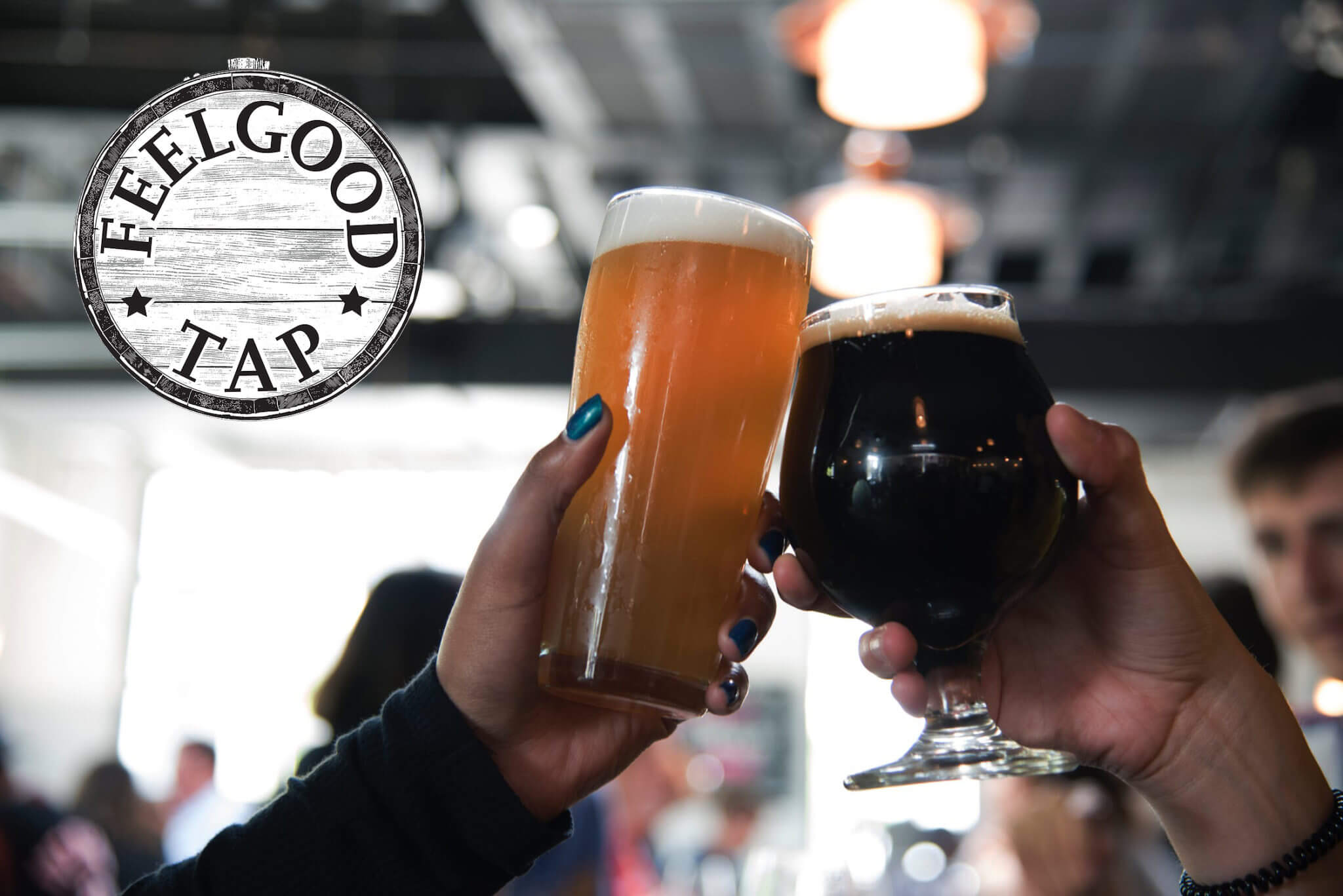 Feelgood Tap and Michigan Humane Society