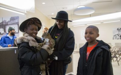 Photos – Bissell's Empty the Shelters is Another Success