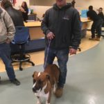 Bissell Pet Foundation's Empty the Shelters at Michigan Humane Society