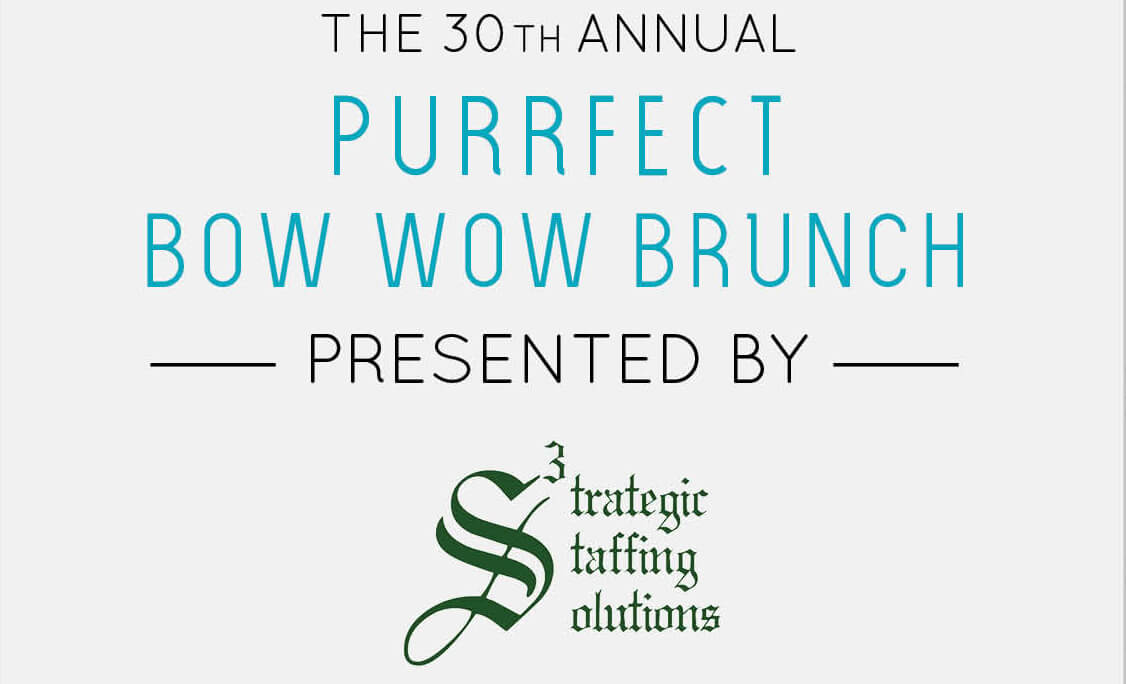 2019 MHS Bow Wow Brunch