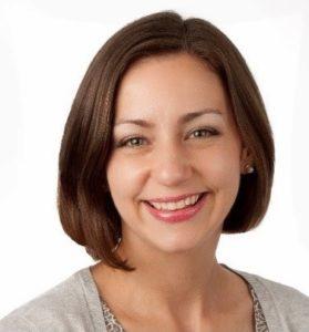 Columbus Humane CEO Rachel Finney