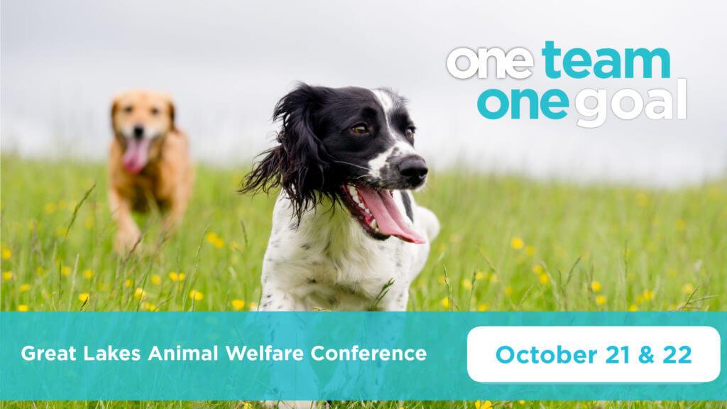 Great Lakes Animal Welfare Conference 2019 - Michigan Humane