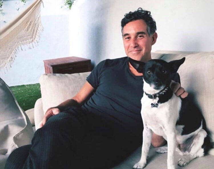Musician Joshua Radin Supports Animal Rescue in New Song 'Here, Right Now'