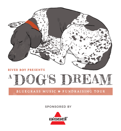 A Dog's Dream Tour