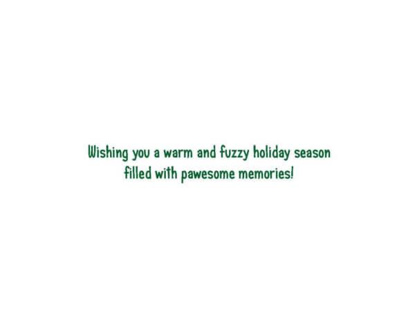 MHS 2019 holiday card