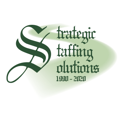 Strategic Staffing Solutions 30th anniversary