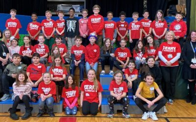 Grosse Pointe Elementary School Hosts Carnival to Benefit MHS