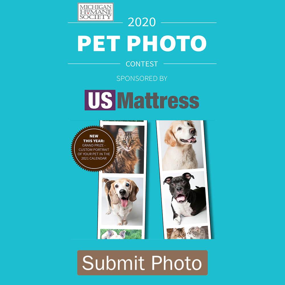 MHS Pet Photo Contest 2020
