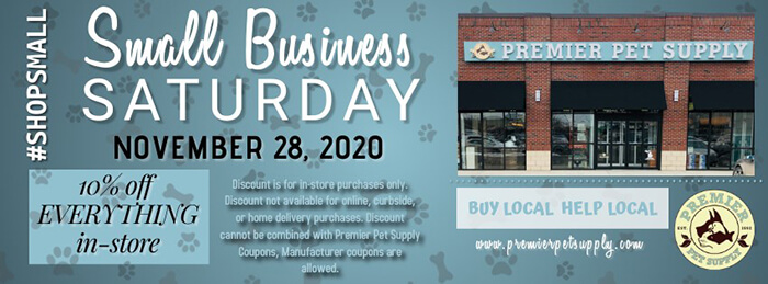 Premier Pet Supply Black Friday Sale