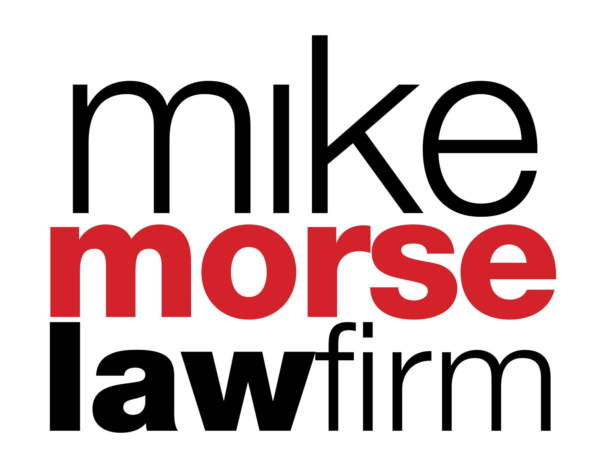 Mike Morse Law Firm