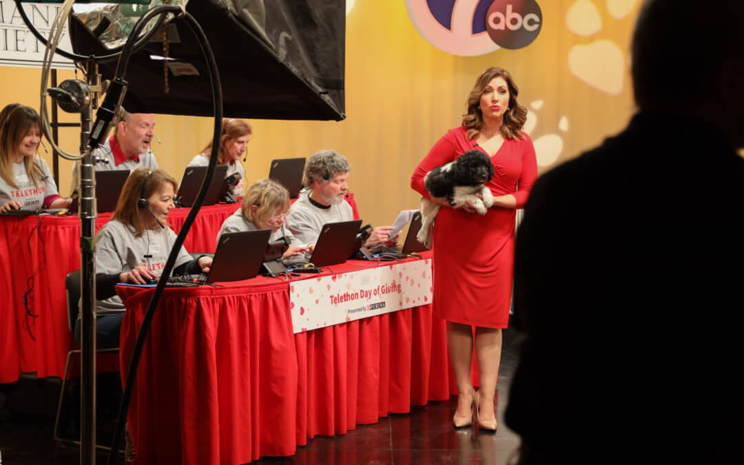 Michigan Humane Day of Giving Telethon