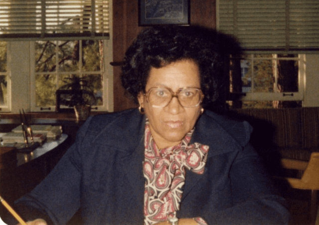 Alfreda Johnson Webb