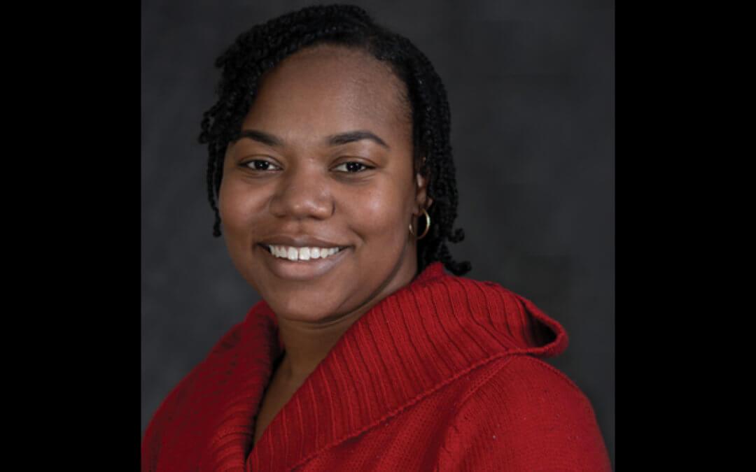 Black History Month in Animal Welfare – Dr. Jeneea Wright