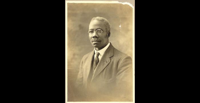 Augustus Nathaniel Lushington